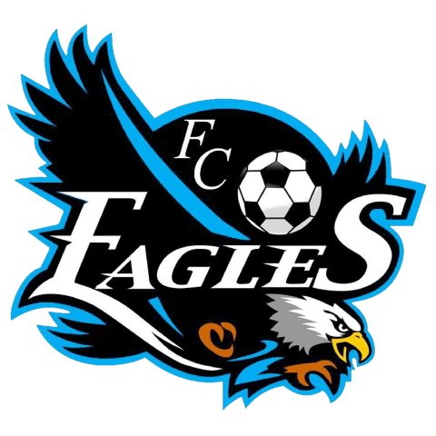 Eagles Football Club Mansfield Logo